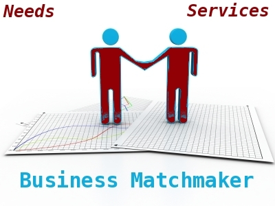 oGoing is the Small Business Matchmaker