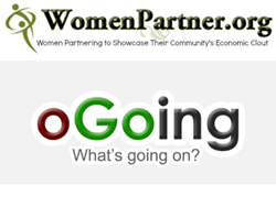 WomenPartner.org and oGoing Partner to Promote Women-Owned Businesses