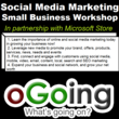 Social Media Marketing Workshop for Small Business