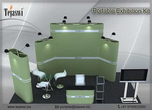 Portable Exhibition Kit : Reflex exhibitions