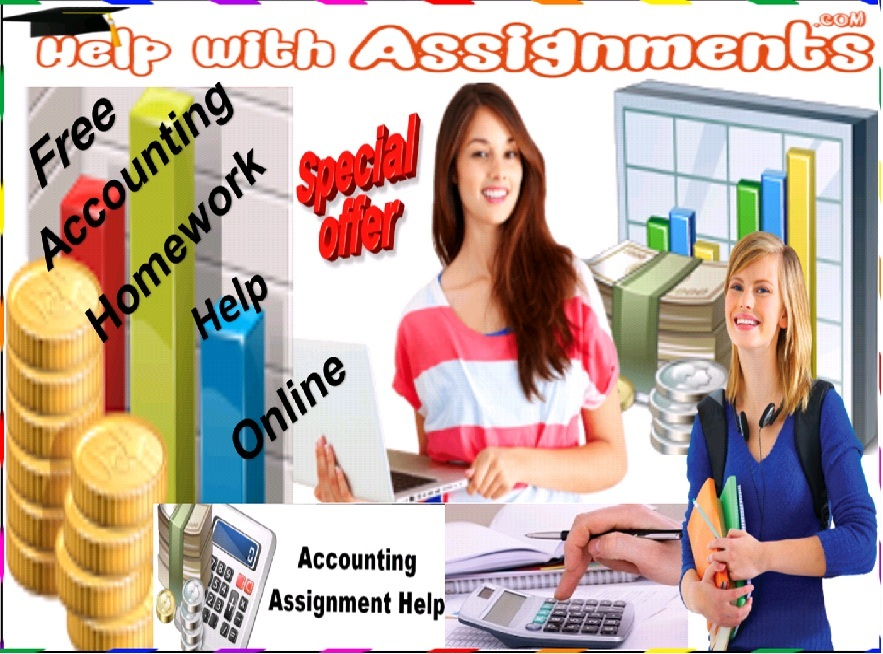 homework help in accounting We offer help with accounting homework in all accounting concepts the most common accounting questions on which students usually ask for help are there are various sub topics in accounting like financial accounting, cost accounting & management accounting.