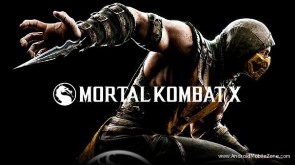 Free Download MORTAL KOMBAT X MOD APK 1 11 1 Android