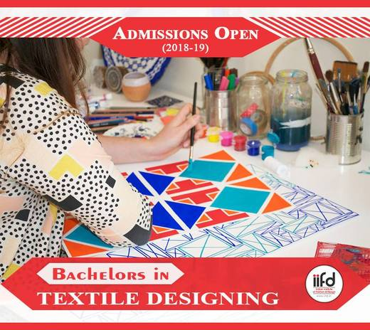 Indian Institute Of Fashion Design Iifd On Ogoing